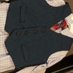Toddler suit